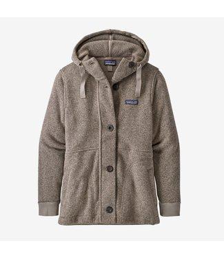 Patagonia Patagonia W's Better Sweater Coat,