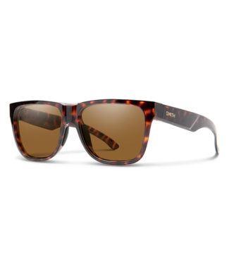 Smith Sport Optics Smith Lowdown 2 Tortoise Polarized Brown
