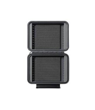 Plan D Fly Fishing Solutions Plan D Fly Box, Pocket Max Articulated Plus