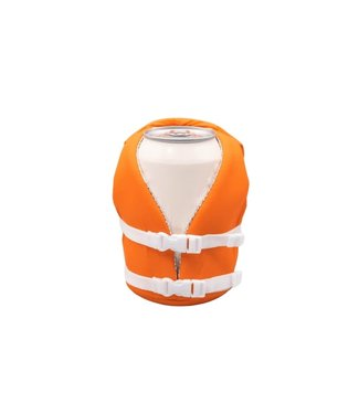 Puffin Puffin Beverage Life Vest
