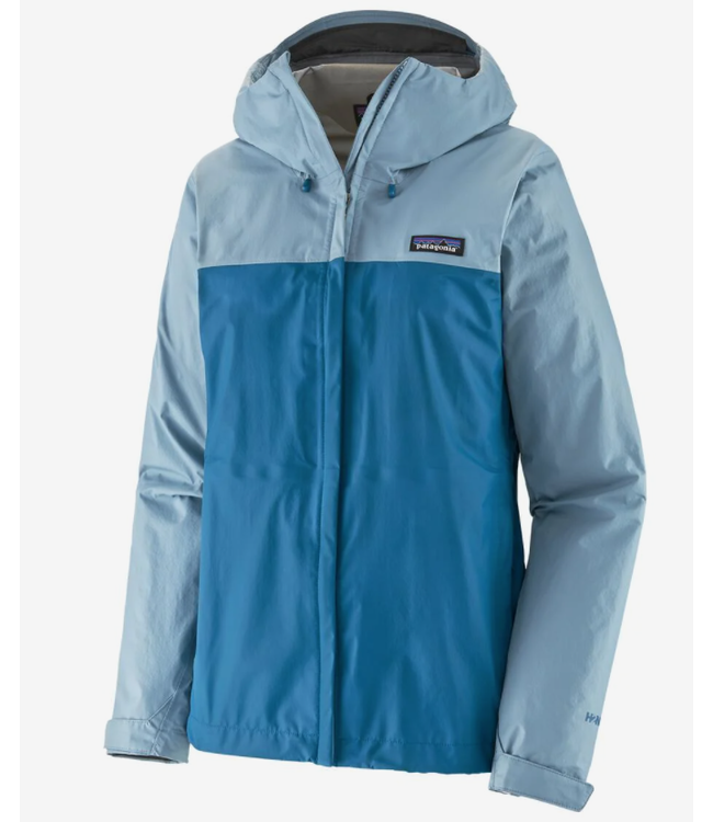 Patagonia Patagonia W's Torrentshell 3L Jacket,