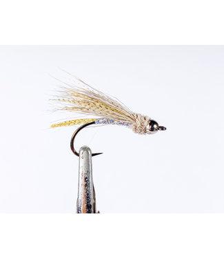 Gig Harbor Fly Shop Beadhead Rolled Muddler size 8