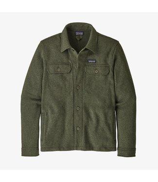 Patagonia Patagonia M's Better Sweater Shirt Jkt