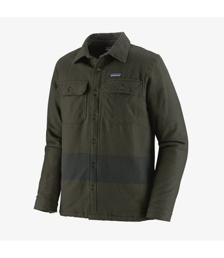 Patagonia Patagonia M's Insulated Fjord Flannel,