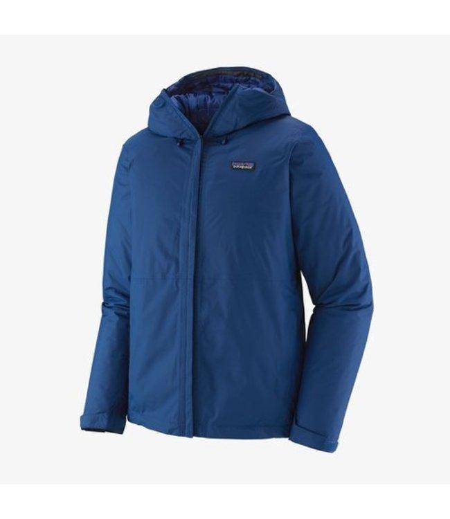 Patagonia Patagonia M's Insulated Torrentshell Jacket,