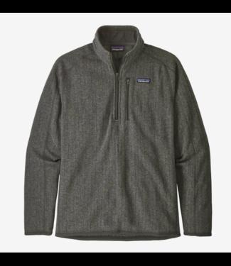 Patagonia Patagonia M's Better Sweater Rib Knit 1/4 Zip,
