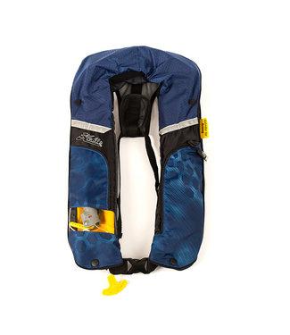 Hobie Hobie PFD Inflatable Blue 25g