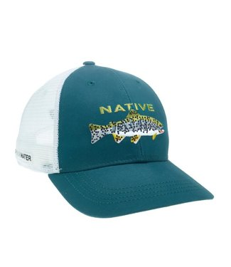 Rep Your Water RepYourWater Native Coastal Cutthroat Hat