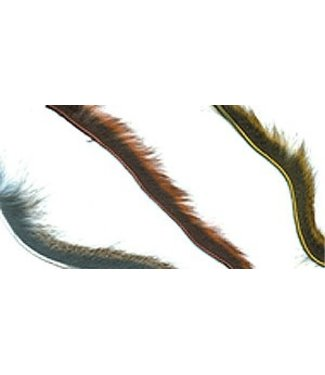 Wapsi Fly, Inc. Micro Pine Squirrel Zonkers,