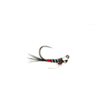 Barbless The French Nymph Jig 14