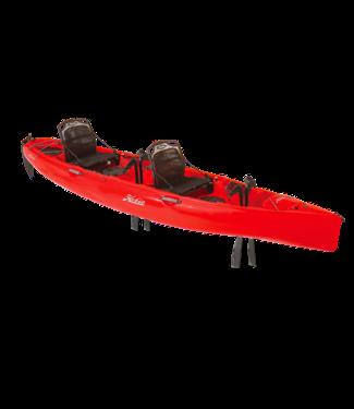 Hobie Hobie Oasis Mirage Drive MD180 Tandem Kayak 2021,