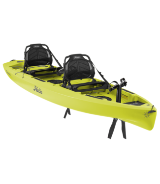 Hobie Hobie Compass Duo Mirage Drive MD180 Tandem Kayak 2021,