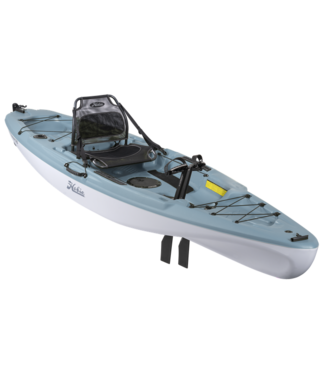 Hobie Passport 12 Mirage GT Drive 2021,
