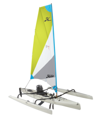 Hobie Hobie Adventure Island Mirage MD180 Kayak 2021,