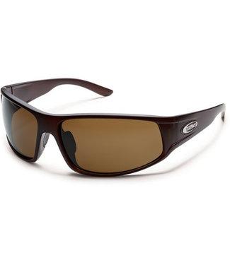 Suncloud Suncloud Warrant Sunglasses