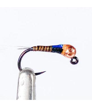 Fulling Mill Barbless SR Spanish Bullet Quill 16
