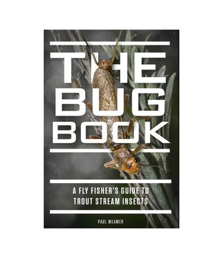 Anglers Book Supply Book, The Bug Book