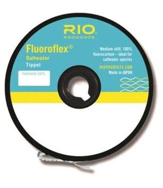Fluroflex Saltwater Tippet 30Yd 12ln