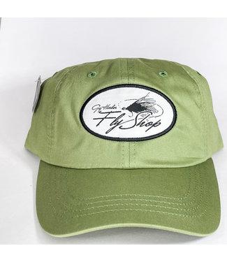 Gig Harbor Fly Shop GHFS Zero Hat