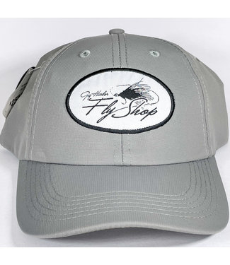 Gig Harbor Fly Shop GHFS Original Structured Trucker Hat
