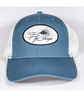 Gig Harbor Fly Shop GHFS Catch & Release Hat