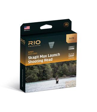 Rio Products Rio Elite Skagit Max Launch,