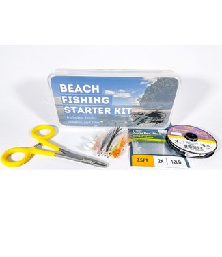 Accessory Starter Kit - Puget Sound Beach Fishing