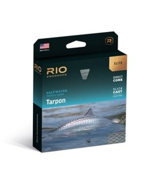 Rio Products Rio Elite Tarpon Fly Line,