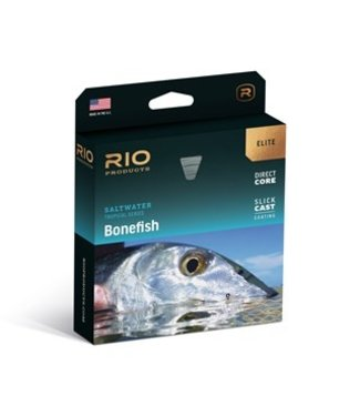 Rio Products Rio Elite Bonefish Fly Line,
