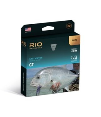 Rio Products Rio Elite GT Fly Line,