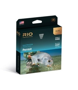 Rio Products Rio Elite Permit Fly Line,