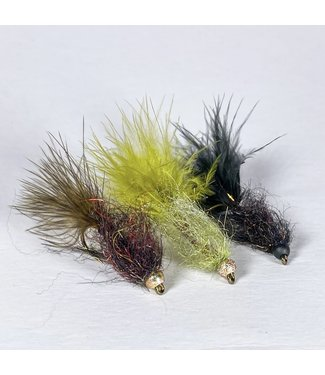 Rio Products Jelly Leech Fly