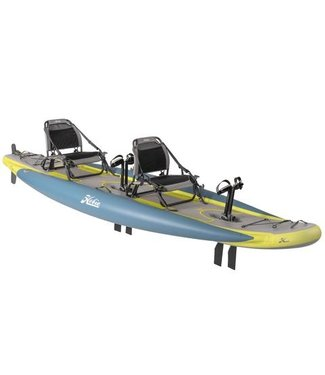 Hobie Cat Company Hobie Mirage MD180 2021 ITrek 14 Duo
