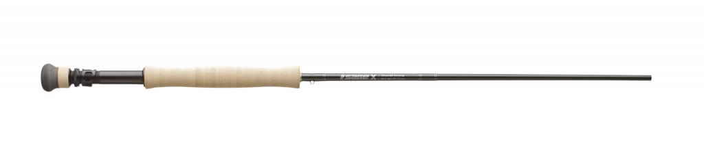 Sage Sage X Fly Rod,