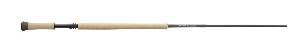 Sage Sage X Two-Handed Rod,