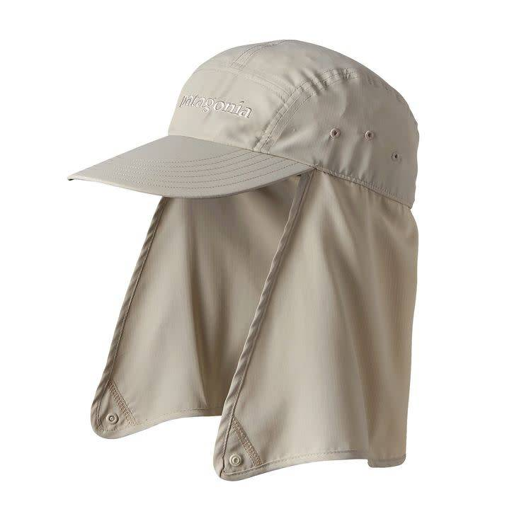 Patagonia Patagonia Bimini Stretch Fit Fly Fishing Cap,