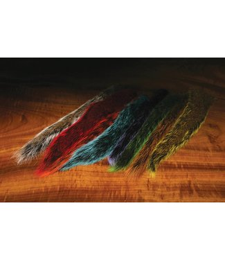 Hareline Dubbin Fox Squirrel Tail