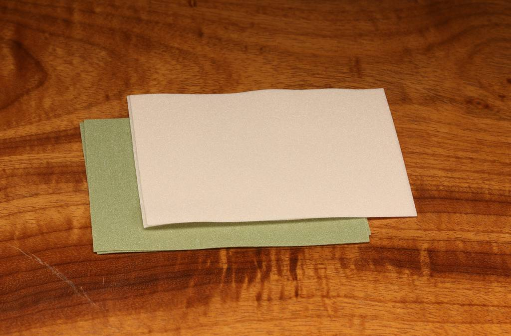 Hareline Dubbin Micro Thin Foam,