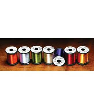 Hareline Dubbin Uni Single Strand Super Floss,