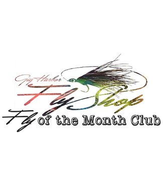 Gig Harbor Fly Shop Fly Of The Month Club
