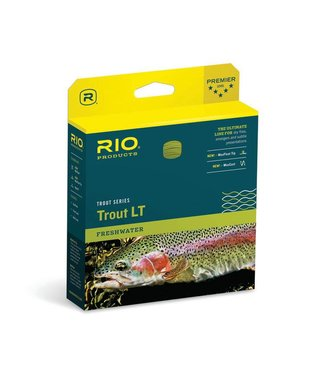Rio Products Rio Trout LT Fly Line,