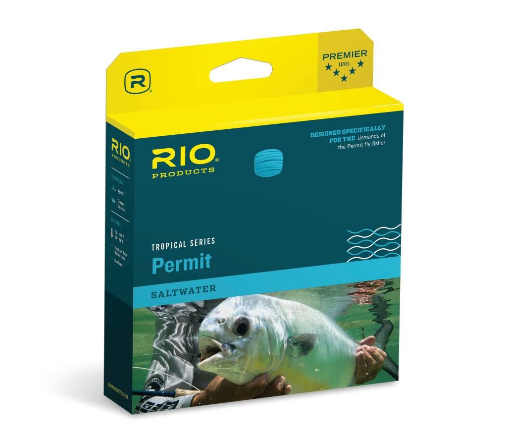 Rio Products Rio Permit Line,