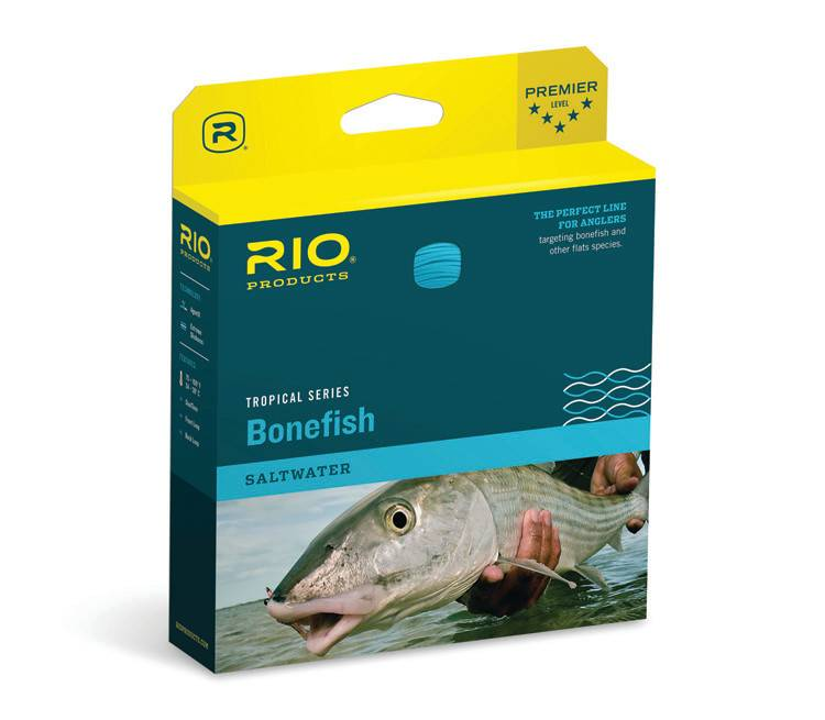 Rio Products Rio Bonefish Fly Line,