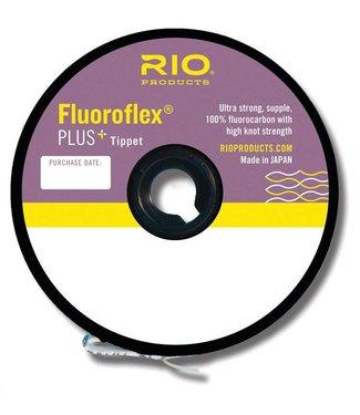 Rio Products Rio Fluoroflex Plus Fluorocarbon Tippet,