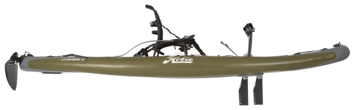 Hobie Cat Company Hobie Mirage MD180 2018 i11s Inflatable