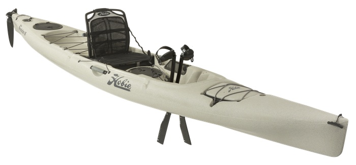 Hobie Cat Company Hobie Mirage MD180 2018 Revolution