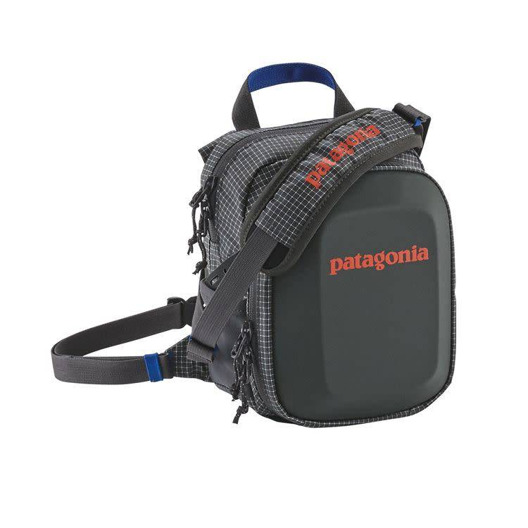 Patagonia Patagonia Stealth Chest Pack Forge Grey