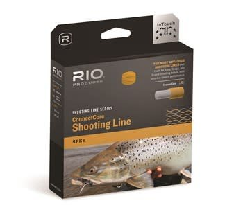 Rio Products Rio ConnectCore Shooting Line,