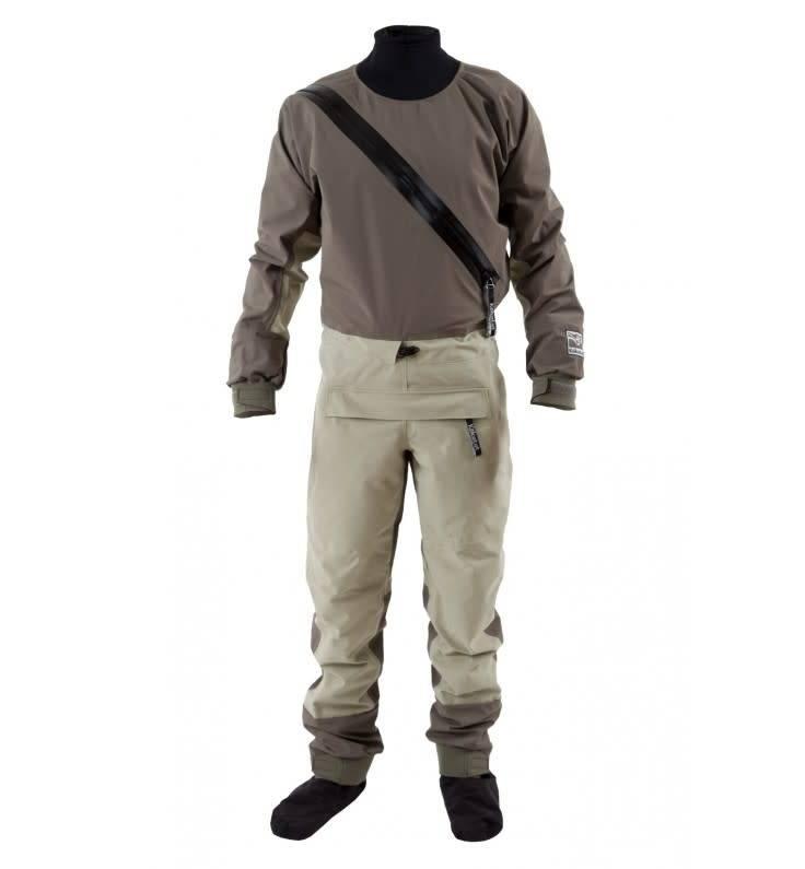 Kokatat Kokatat GORE-TEX SuperNova Angler Paddling Suit,