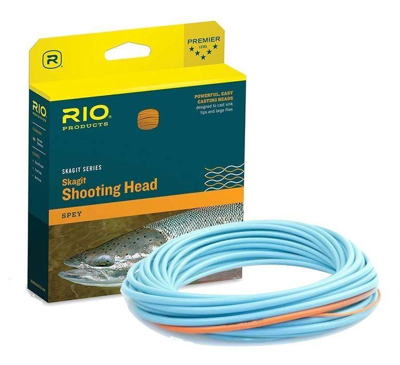 Rio Products Rio Skagit Max Long